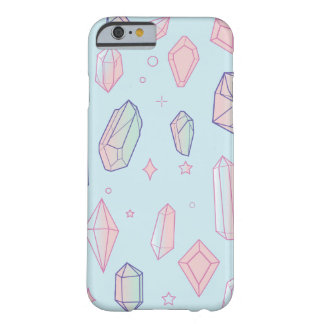Crystal Universe Barely There iPhone 6 Case