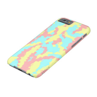 Crystal Vines Barely There iPhone 6 Case
