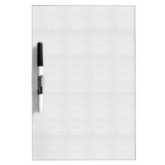 Crystal White Stone Finish Surface Dry Erase Board