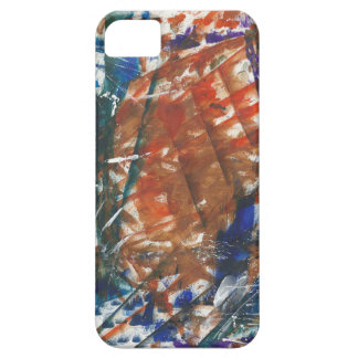 Crystal Window - Abstract Iphone 6 Case iPhone 5 Cover