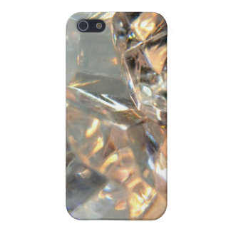 Crystalized iPhone 5/5S Cases