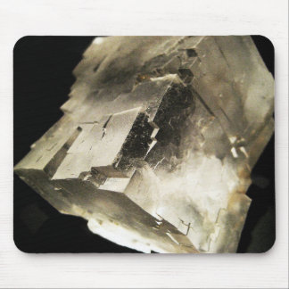 Crystalline Construction Mousepad
