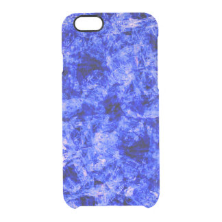 Crystallized by Kenneth Yoncich Clear iPhone 6/6S Case