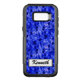 Crystallized by Kenneth Yoncich OtterBox Commuter Samsung Galaxy S8+ Case
