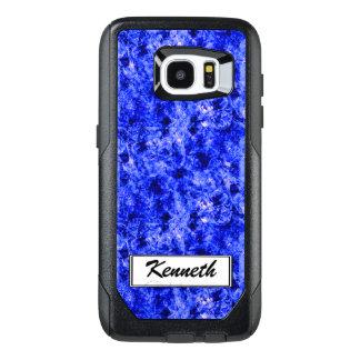 Crystallized by Kenneth Yoncich OtterBox Samsung Galaxy S7 Edge Case