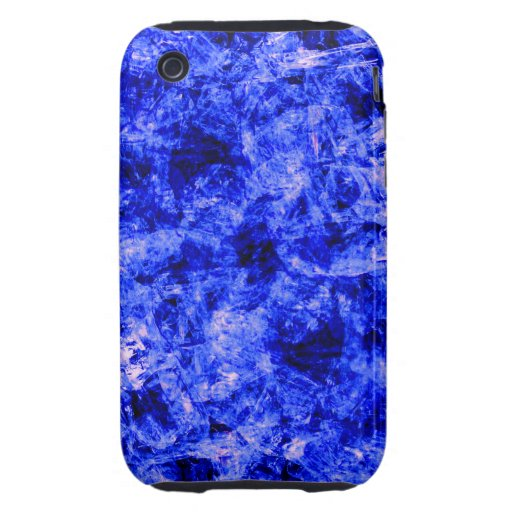 Crystallized iPhone 3 Tough Covers