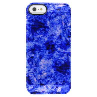 Crystallized Clear iPhone SE/5/5s Case