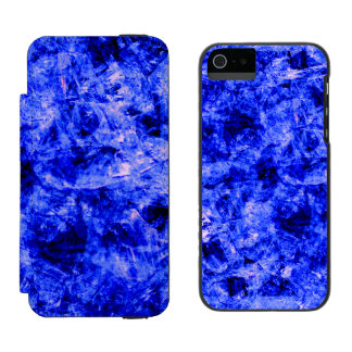 Crystallized Incipio Watson™ iPhone 5 Wallet Case