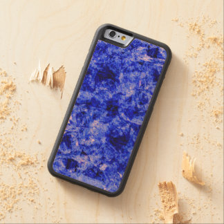 Crystallized Maple iPhone 6 Bumper