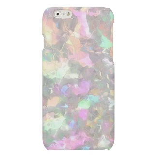 Crystallized Pastel Iphone 6/6s Matte Case