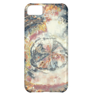 Crystallized Wood iPhone 5C Cover