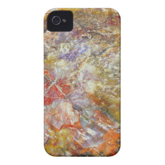 Crystallized Wood iPhone 4 Case-Mate Case