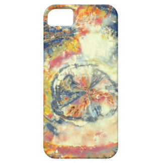 Crystallized Wood iPhone 5 Cases