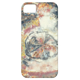 Crystallized Wood iPhone 5 Covers