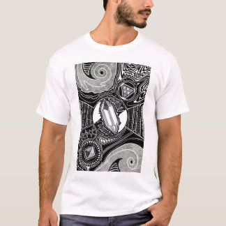 Crystallography T-Shirt