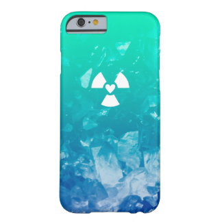 Crystallyze Barely There iPhone 6 Case