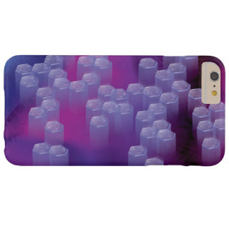 Crystals Barely There iPhone 6 Plus Case