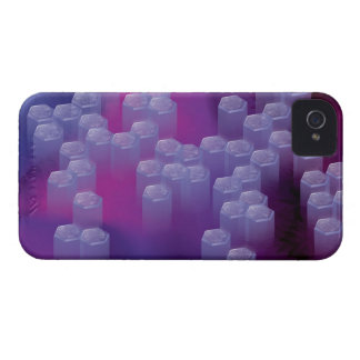 Crystals iPhone 4 Cases