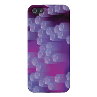 Crystals Case Savvy iPhone 5 Case