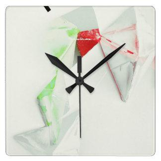 Crystals Clocks