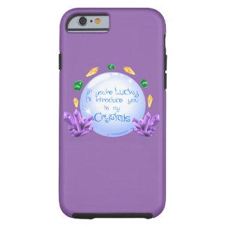 Crystals Phone Case