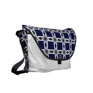 CrystlofSno Commuter Bag