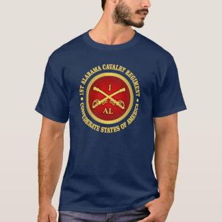 CSC -1st Alabama Cavalry T-Shirt