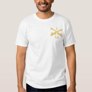 CSC -1st Louisiana Cavalry T-shirt