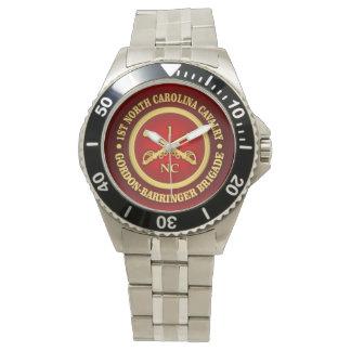 CSC -1st North Carolina Cavalry Watch