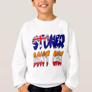 CSdontcare2 Sweatshirt