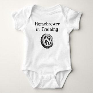 CSI Baby Romper Baby Bodysuit