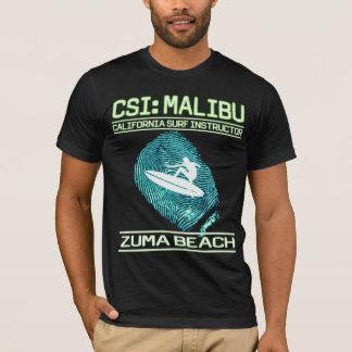 CSI MALIBU T-Shirt