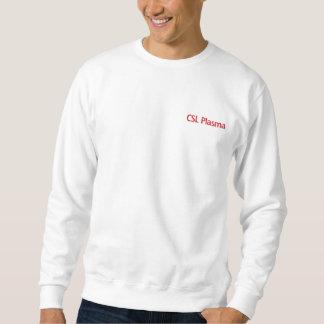 CSL Plasma Sweatshirt for Men