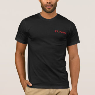CSL Plasma t-shirt Ladies