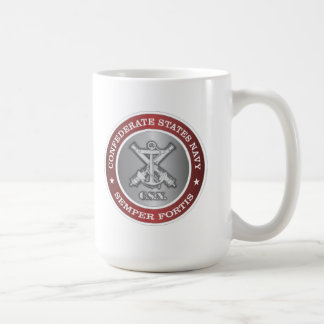 CSN (Semper Fortis) Coffee Mug
