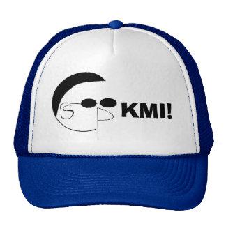 CSP KMI! Trucker hat