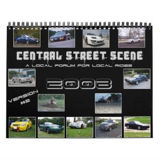 Css #2 calendar