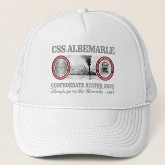 CSS Albemarle (CSN) Trucker Hat