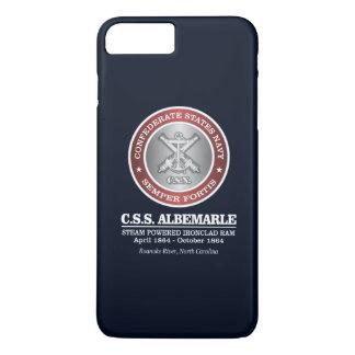 CSS Albemarle (SF) iPhone 7 Plus Case
