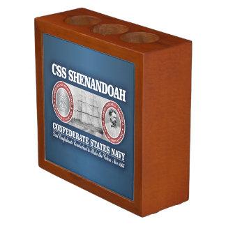 CSS Shenandoah (CSN) Desk Organiser