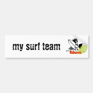 CST Bumper Sticker