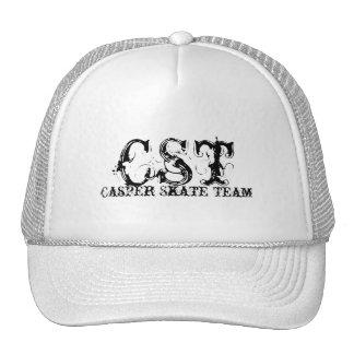 CST, Casper Skate Team - Customized Trucker Hat