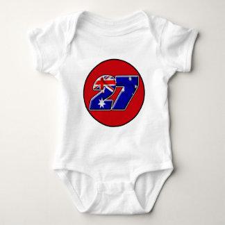 CSThundercats27 Baby Bodysuit