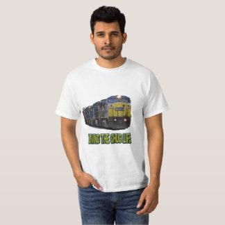 CSX Chug Life T-Shirt