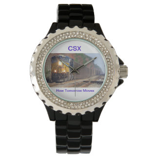 CSX Coal Train Watch