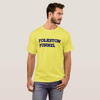 CSX Font Folkston Funnel T-shirt