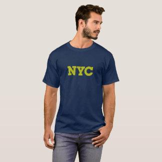 CSX Font NYC T-shirt
