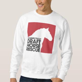 CT Draft Rescue adult crewneck sweatshirt