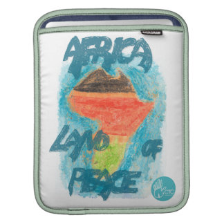 CTC International - Africa Sleeves For iPads