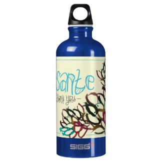 CTC International - Asante SIGG Traveller 0.6L Water Bottle